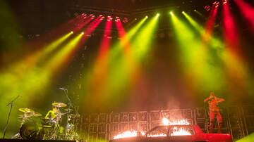 Photos - Twenty One Pilots at the Tacoma Dome with AWOLNATON and Max Frost