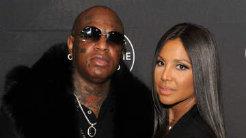 Music News - Toni Braxton's Engagement Ring Stolen From Her Luggage