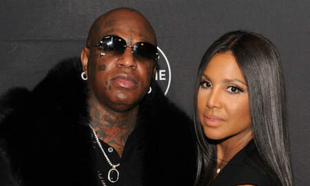 Entertainment - Toni Braxton's Engagement Ring Stolen From Her Luggage
