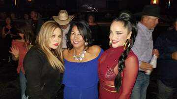 Melissa - PHOTOS: Friday Night's Squeezebox AZ Super Dance Fest