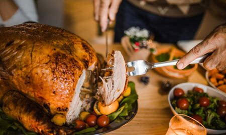 - Hotlines You Can Call for Thanksgiving Emergencies