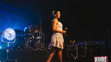Photos - Jorja Smith at Showbox SoDo