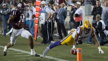 Chris Gordy - Chris Marler Talks SEC Football in Rivalry Week