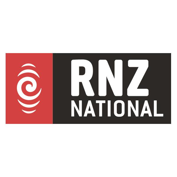 Radio New Zealand — Wikipédia