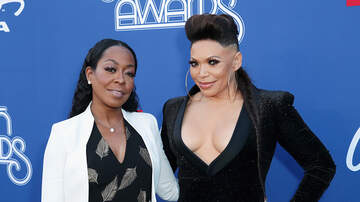 Mimi Brown - Tichina Arnold and Tisha Campbell Host Soul Train Music Awards