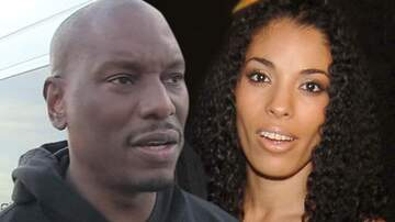The Mighty Peanut - Tyrese wants Child care Receipts from his Ex-Wife