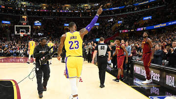 Complete Cavaliers Coverage - LeBron Homecoming a Success, Despite Cavs Loss