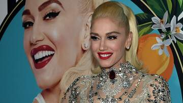 iHeartRadio Countdown - iHeartRadio Countdown - Gwen Stefani Stops By! (June 15th, 2019)