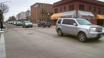 None - Monroe Street in Madison open after construction