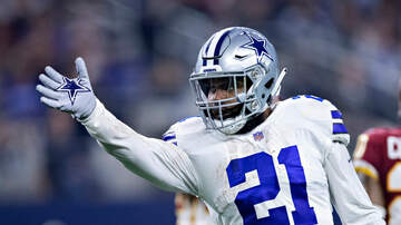 Dallas Cowboys - Cowboys Beat Redskins, Tied For First
