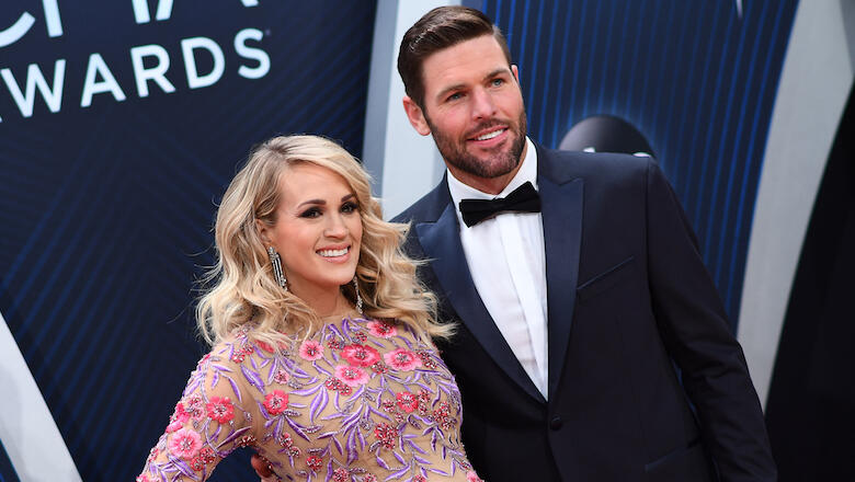 Who is carrie underwood dating currently