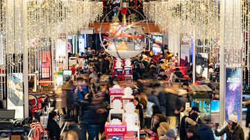 Kalisha Perera - Black Friday Shopping Is Madness Per Usual!