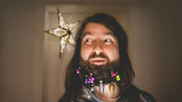Marco - Beard Lights New Holiday Craze