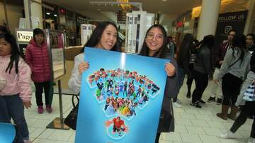Photos - Jingle Ball Black Friday @ Tanforan | San Bruno | 11.23.18