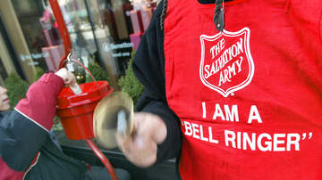 Uplifting - Anonymous Donor Gives Gold Bar to Salvation Army in Iowa