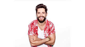 None - Thomas Rhett: Very Hot Summer Tour 2019