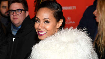 Rubi - Jada Pinkett Smith Admits She Is Not Mature Enough to Get a Divorce