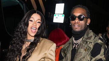 Rubi - Cardi B Puts Offset On Blast for Putting Hot Cheetos in His Sandwich