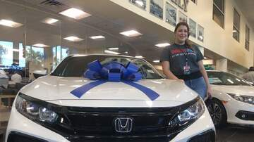 Photos - Lucyl en Braman Honda, Lake Worth