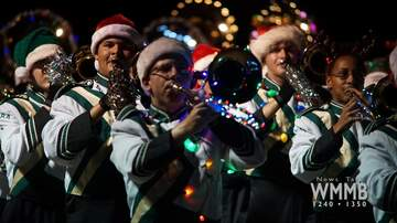 Photos - Light Up Viera Holiday Parade
