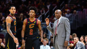 Complete Cavaliers Coverage - The Burks of Game Winners, Cavs Defeat Nets 99-97