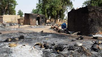 Dark Secret Place - Islamic State Kills 118 Nigerians, 153 Missing