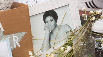 Jay Brown - Aretha Franklin's Detroit Mansion Has Been Sold