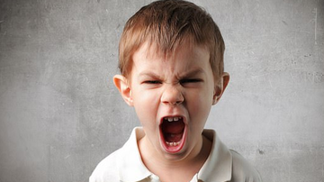 Producer Brent - Nursery Workers Are Reporting a Rise in Two-Year-Olds Cursing