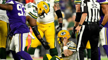 Lucas in the Morning - Packers offensive woes aren't going anywhere