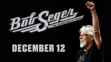 Lee Valsvik - Check you Bob Seger's Set List - At the X on Dec. 12