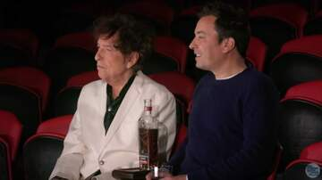 Bret Saunders - Watch Bob Dylan Take Jimmy Fallon To The Circus For Some Reason