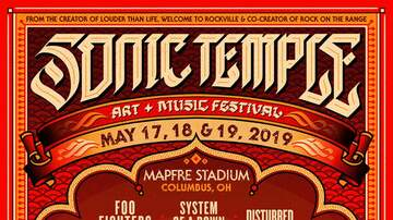 None - Sonic Temple Art + Music Festival 2019