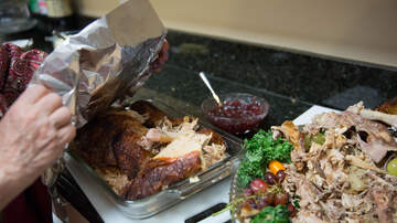 Randy McCarten - How Long Can You Keep Thanksgiving Leftovers?
