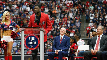 The Josh Innes Show - Innes: Andre Johnson Is A Coward In Regards To Bob McNair