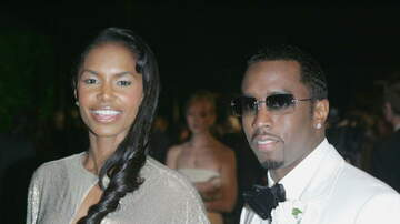 Stormy - Kim Porter laid to rest & Puffy has touching words