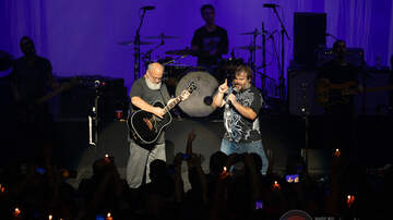 Photos - Tenacious D at the Fillmore Concert Photos