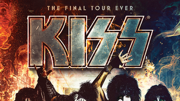 None - KISS - End Of The Road World Tour!