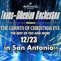 Register to win to see TSO!