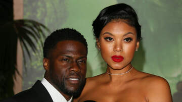Entertainment - Kevin Hart & Wife Eniko Slammed For Son's 'Offensive' Birthday Party Theme