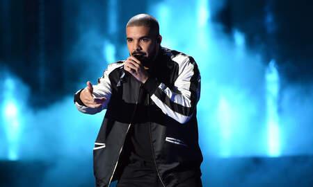 BIGVON - Drake Announces European Tour with Tory Lanez!