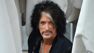 Out Of The Box - Joe Perry Talks Making Room for Mistakes, Keeping Aerosmith Nasty