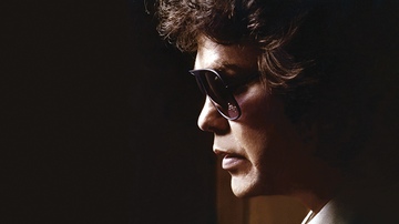 None - Ronnie Milsap at the Mobile Saenger Theatre