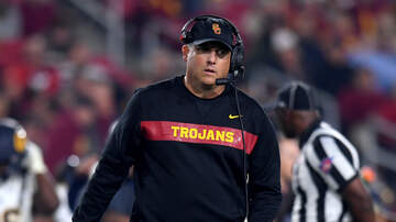 Lunchtime with Roggin and Rodney - Did USC Make The Right Call Bringing Back Clay Helton?
