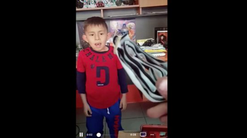 Qui West - Genius: These Parents Came Up With A Way To Fix Son's Issue With Big Ears!