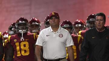 Petros And Money - Petros Rants On USC Keeping Clay Helton For Another Year
