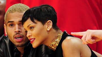 Dr Darrius - Rihanna Ignores Chris Brown's Instagram Comment, Fans Don't