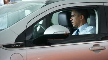 Dan Conry - SHOCKING: 6 Years Ago Obama Promised to Buy a Volt