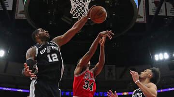 SPURSWATCH - Spurs Edge Bulls