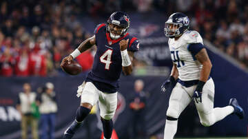 Houston Texans - Texans Beat Titans On MNF, Win Eighth Straight