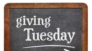 Randy McCarten - Ideas on How to Help on Giving Tuesday